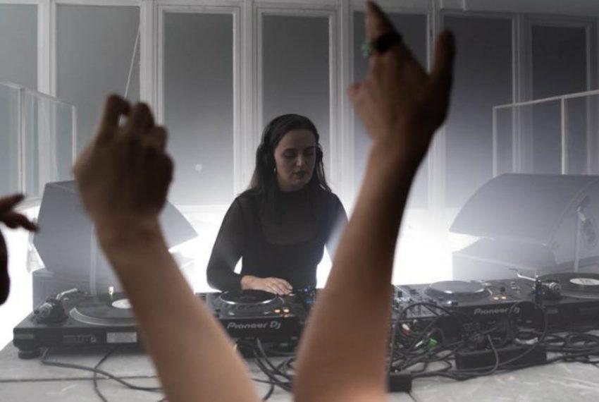 Monster przygotowała specjalny mix dla międzynarodowego portalu Mixmag