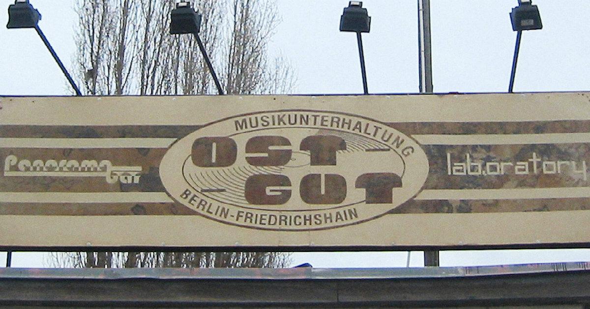 Berghain w Twoim mieście. 15 lat Ostgut Ton