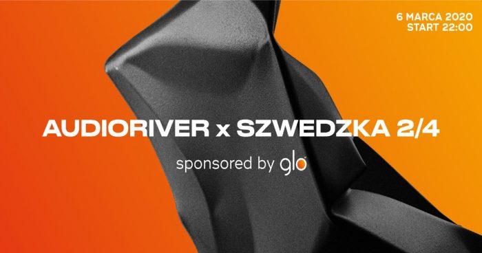 Audioriver 2020 - Szwedzka