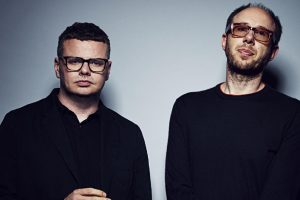The Chemical Brothers wystąpią na Open'er Festival 2020