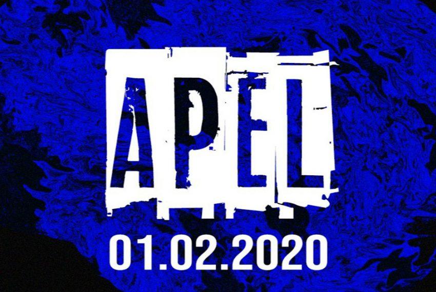 Wszyscy na Apel – nadchodzi jedna z największych imprez w Schronie