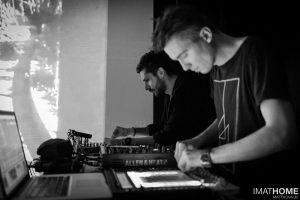 Kolejna edycja Inner Tension już w piątek w klubie Smolna