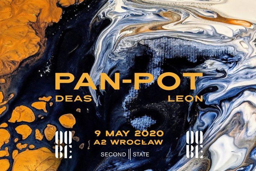 OOBE: Pan-Pot