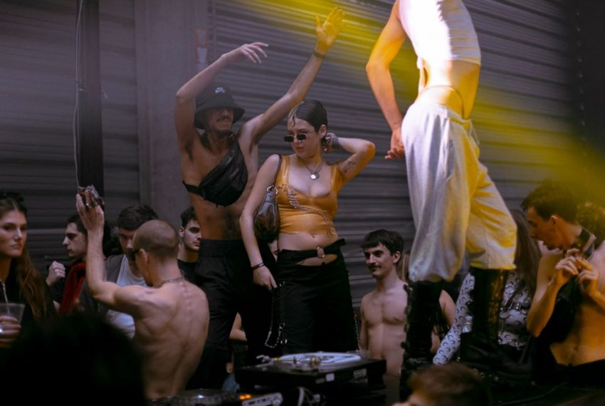 Byliśmy na Possession x Monnom Black w Paryżu – Relacja