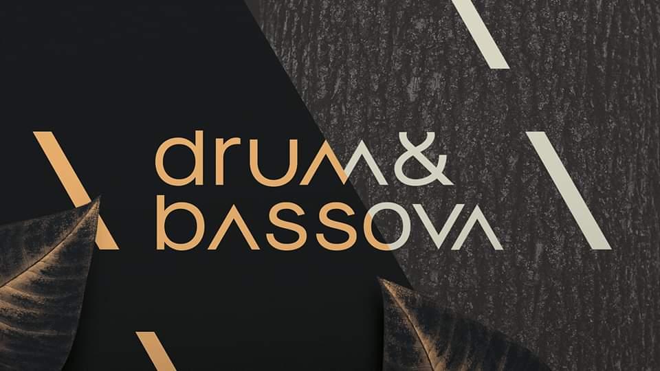 Drum&bassova