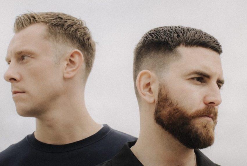 Duet Bicep wyda nowy album
