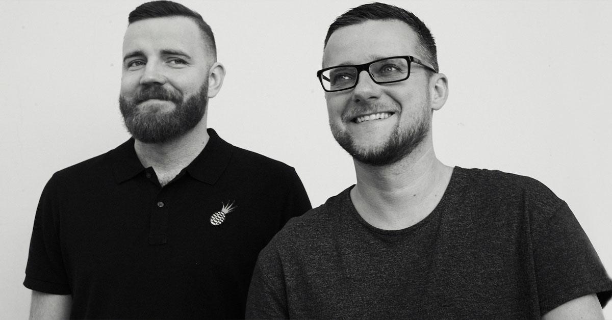 Catz'n Dogz debiutują w Diynamic Music z nową EP-ką