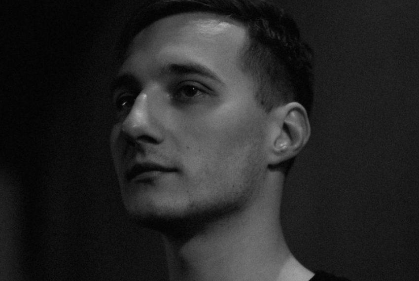 """Szmer z nową EPką na """"Dynamic Reflection"""""""