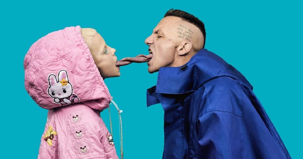 Die Antwoord powracają z nową płytą