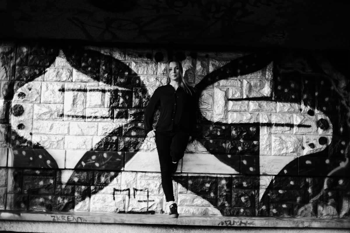 Muno TeleGram: Dzień Kobiet z Iwoną Korzybską