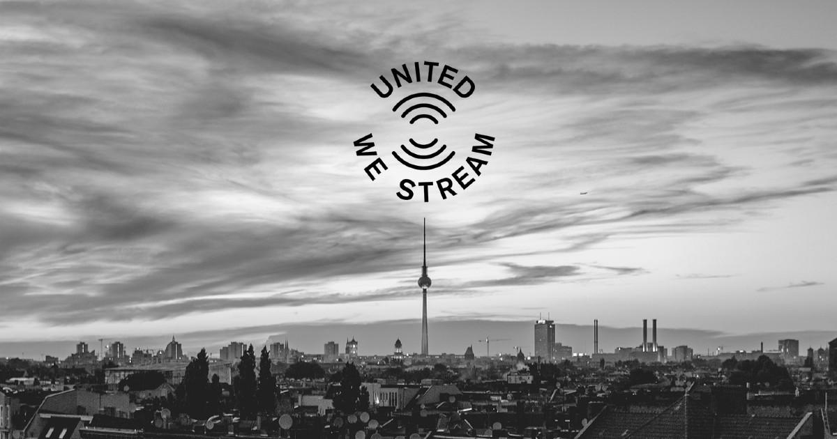 #UnitedWeStream. Berlińskie kluby jednoczą się w obliczu kwarantanny. A co z polskimi?