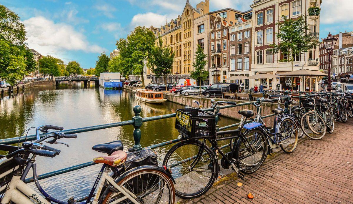 Niderlandy wprowadzają zakaz imprez do czerwca!