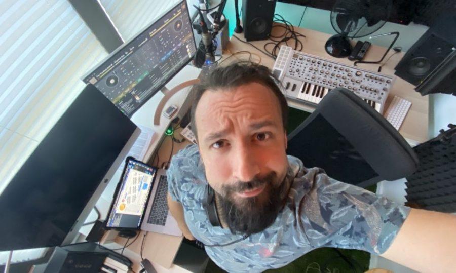Andrzej Szajewski Radiospacja