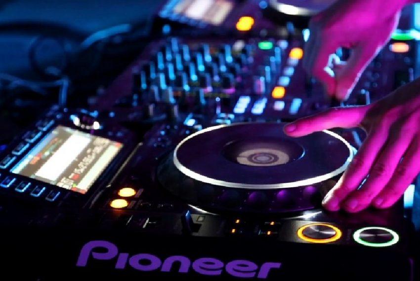 Imprezy i muzyka klubowa online