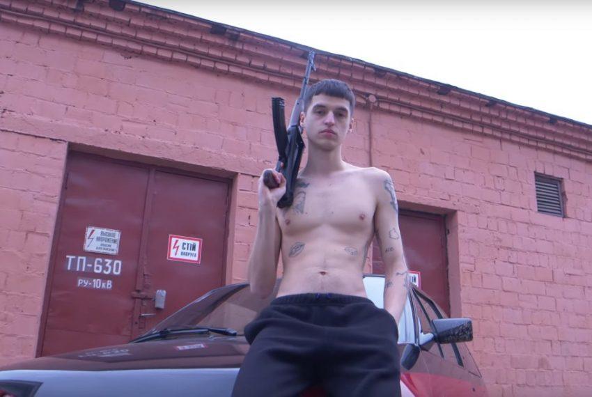 Etapp Kyle powraca z EPką do labelu Berghain