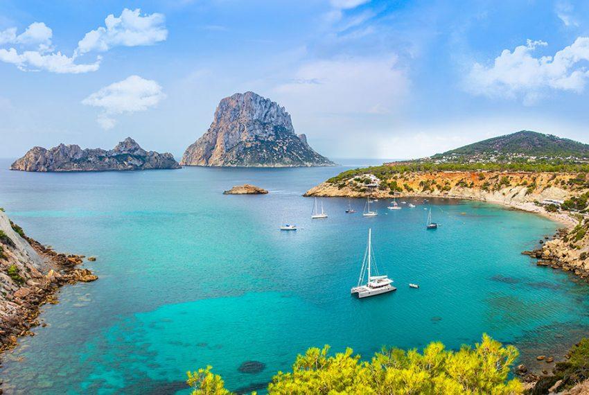 Ibiza ma plan, jak przywrócić ruch turystyczny