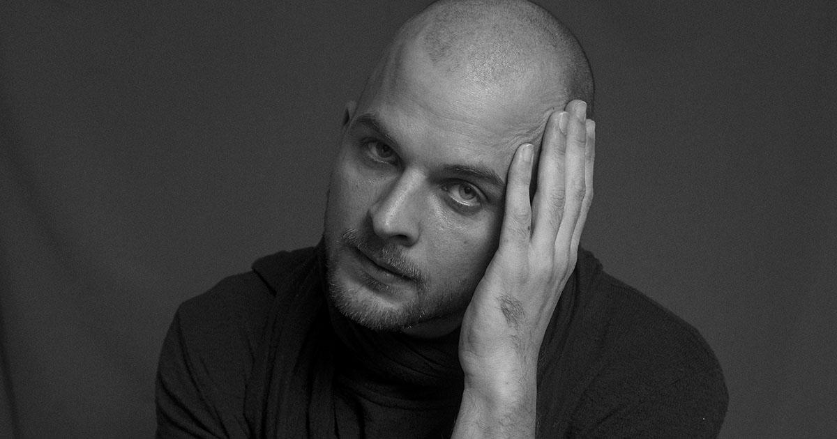 Nils Frahm zapowiada album live i film koncertowy