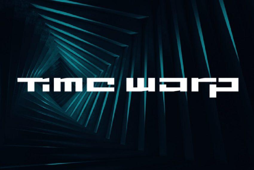 Nowa data Time Warp 2021