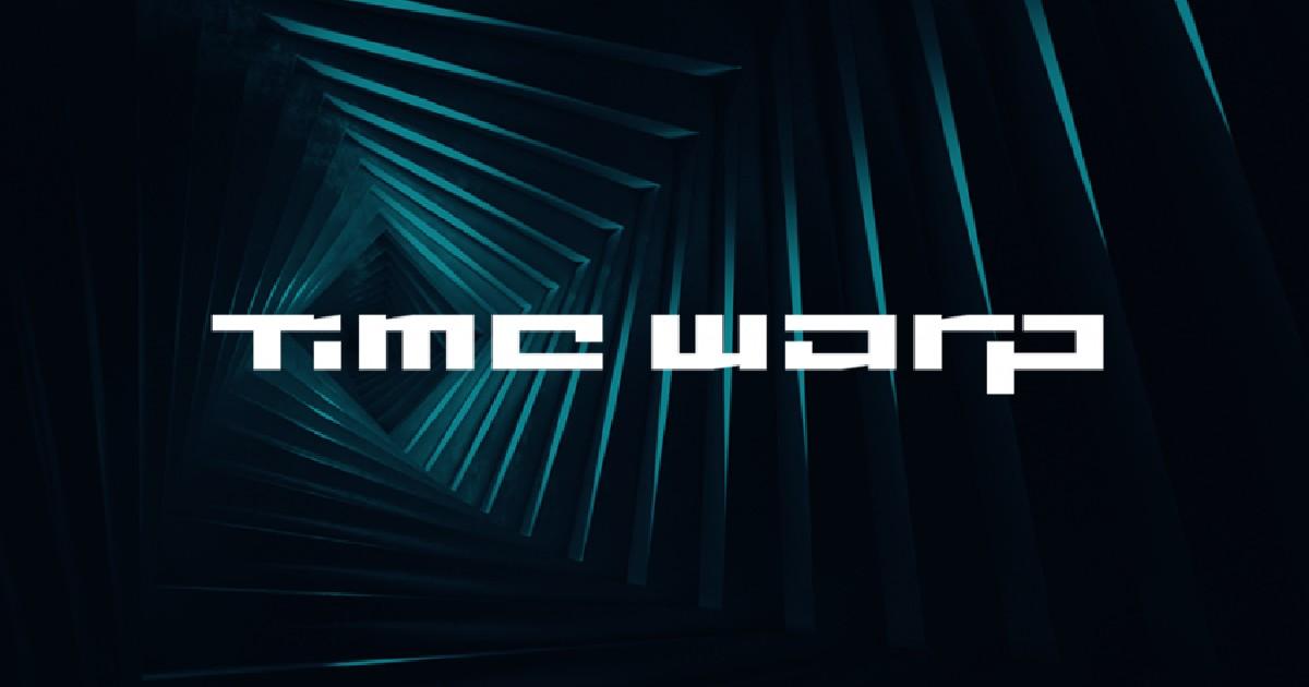 Time Warp 2020 odwołany