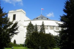 Znany polityk apeluje o wsparcie kultury w Polsce