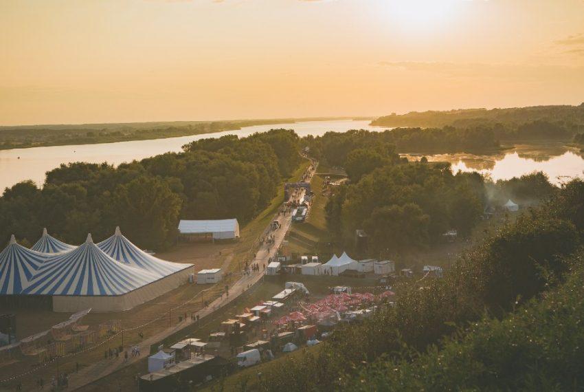Audioriver 2021 - co z festiwalem?