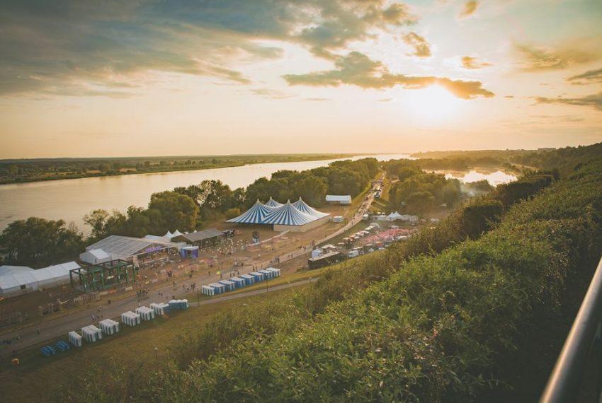 Audioriver Festival 2020 został odwołany