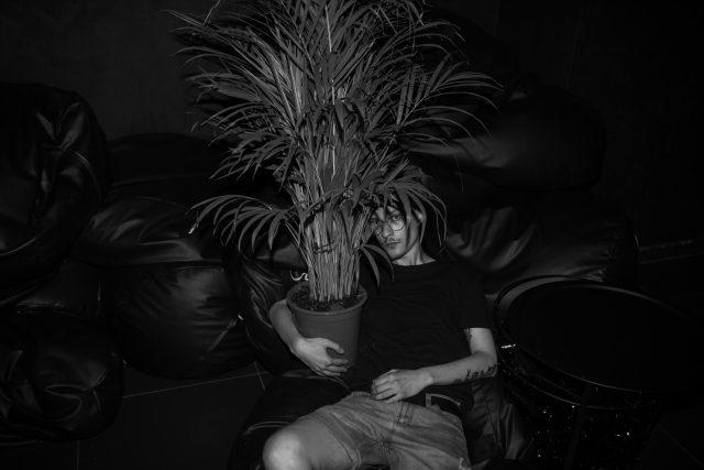 Mateusz Skiba - Fot. Helena Majewska