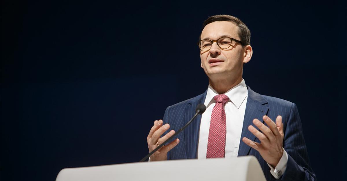 Cała Polska w żółtej strefie. Co jeszcze wiemy po konferencji Premiera i Ministra Zdrowia?