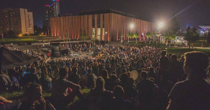 Tauron Nowa Muzyka 2021 – mamy najnowsze informacje o festiwalu