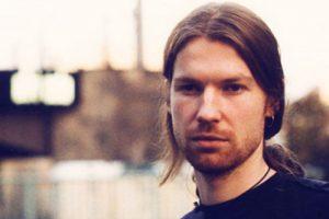 <span>Aphex Twin</span> - qu 1
