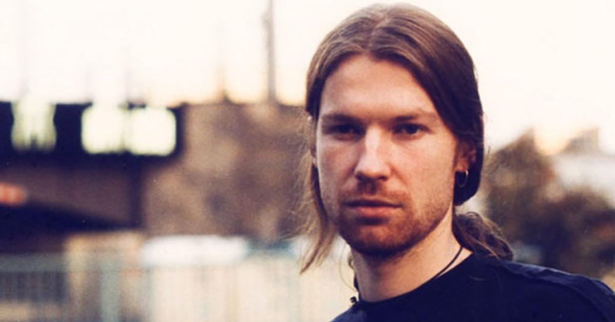 Aphex Twin wydał nowe utwory, przy okazji których odniósł się do pandemii