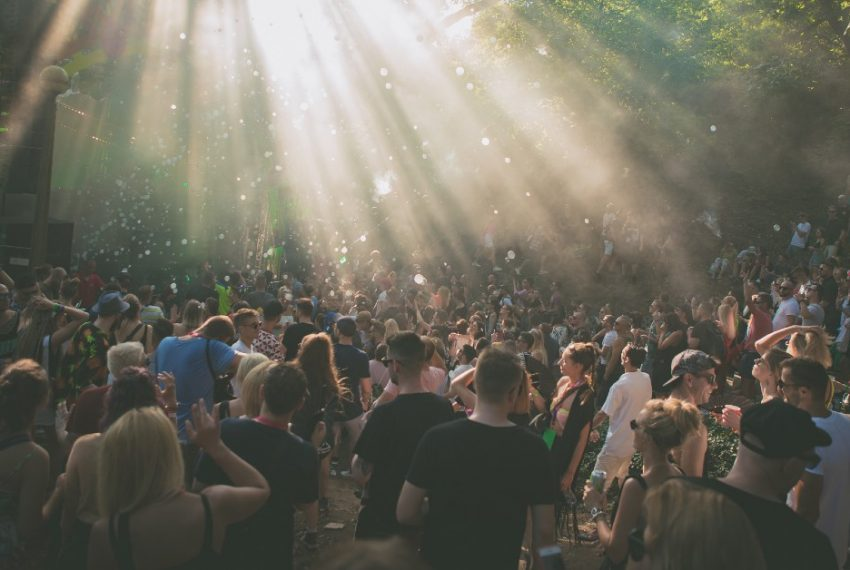 Audioriver 2020. Jagna Niedzielska eko-ambasadorką festiwalu