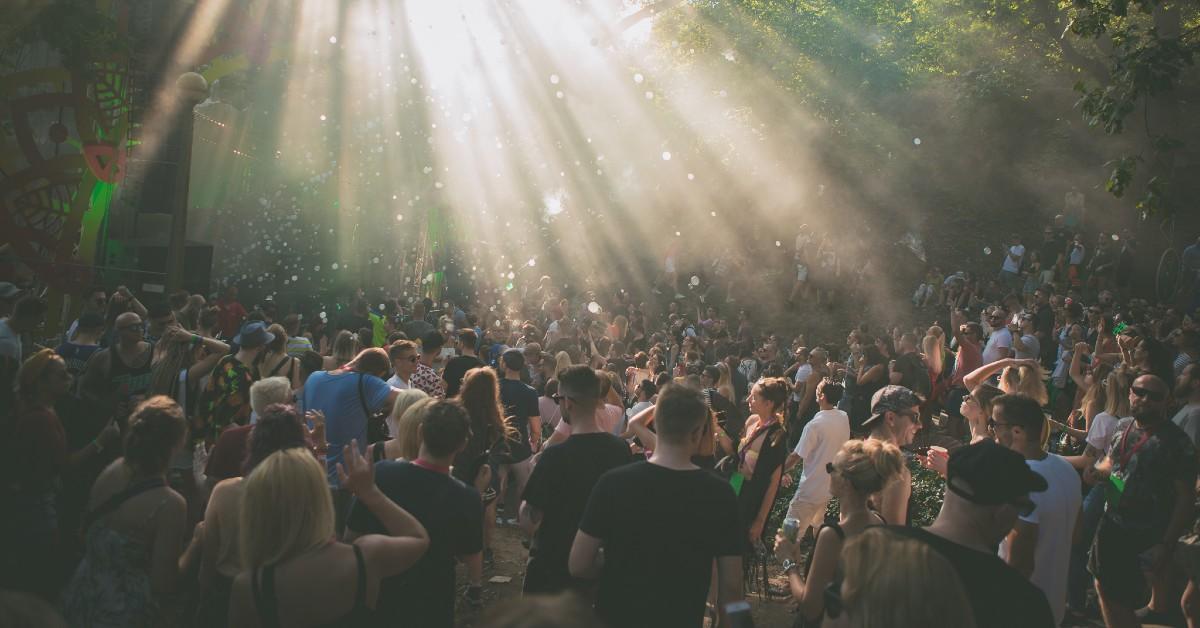 Audioriver Festival w Twoim domu! Sprawdźcie nasze playlisty!
