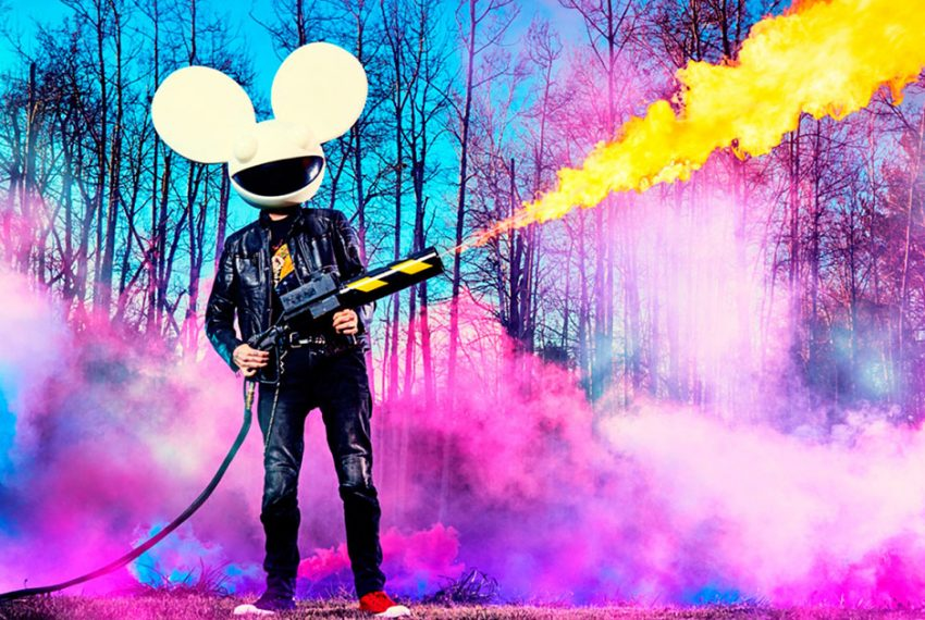 Deadmau5 i Steve Duda powracają z projektem BSOD