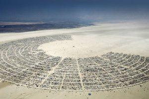 Burning Man doczeka się dokumentu. Premiera już w sierpniu