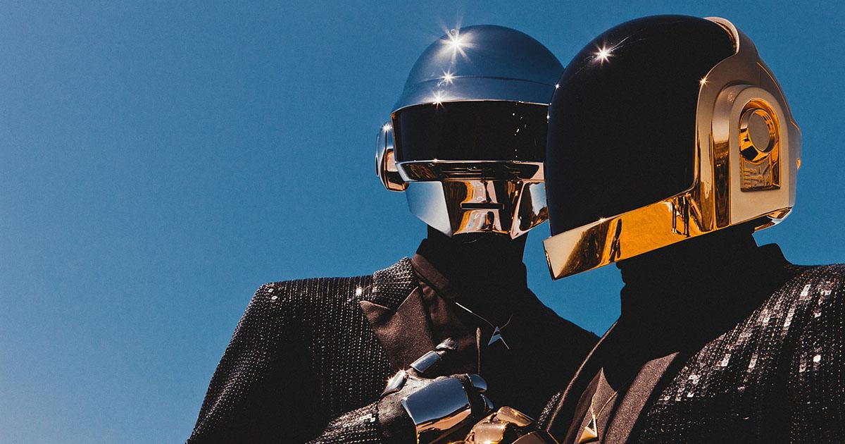 Fani Daft Punk chcieli, żeby rząd Wielkiej Brytanii reaktywował ich ukochany zespół
