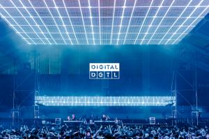 DGTL przenosi się do sieci – DIGITAL DGTL już w ten weekend