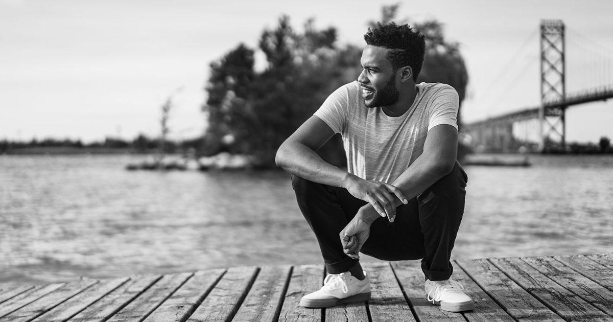 Kyle Hall powraca z nową EP-ką, której musicie posłuchać
