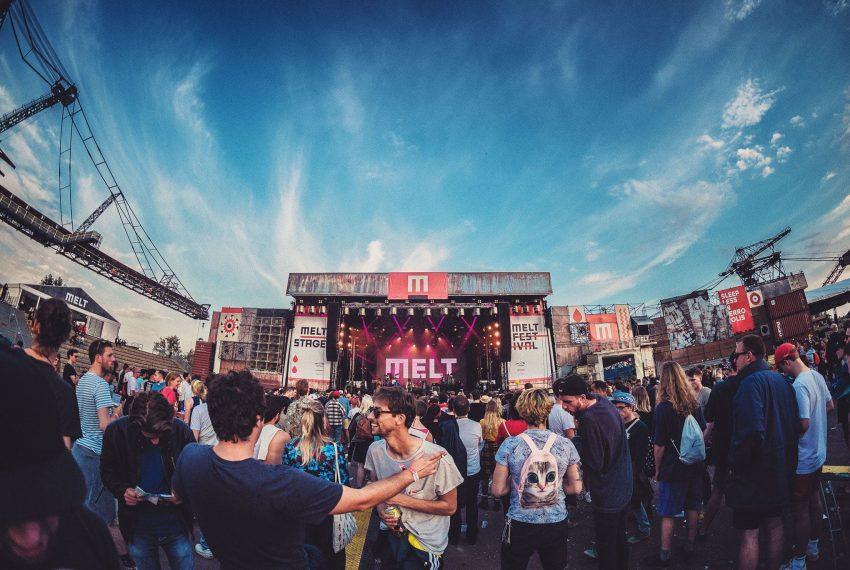 Koncerty i festiwale tylko dla zaszczepionych na COVID-19?