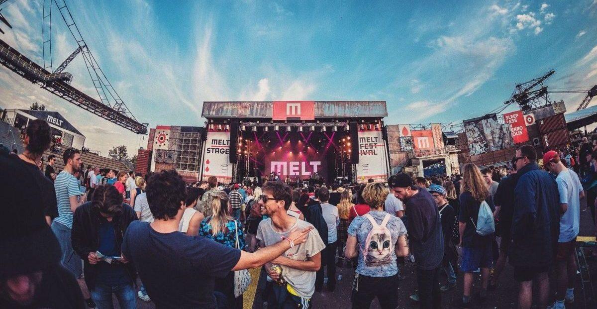 Lato w Niemczech bez festiwali. Zakaz organizowania imprez masowych do końca sierpnia