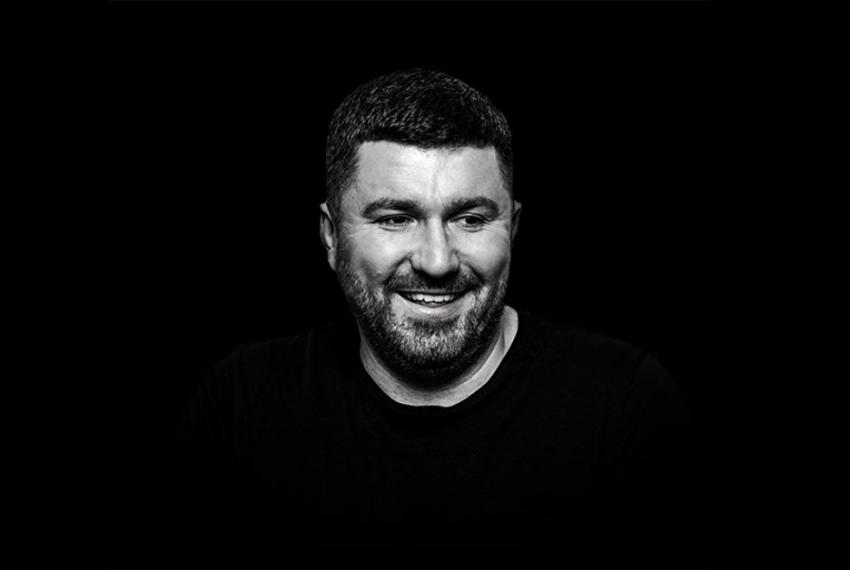 neeVald i 500. odcinków Sexy Sunday w Ibiza Global Radio – wywiad