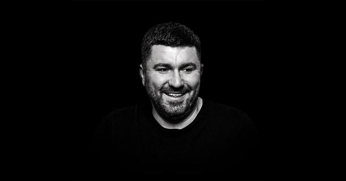 neeVald i 500 odcinków Sexy Sunday w Ibiza Global Radio – wywiad