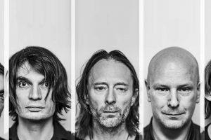 <span>Radiohead</span> - Kid A