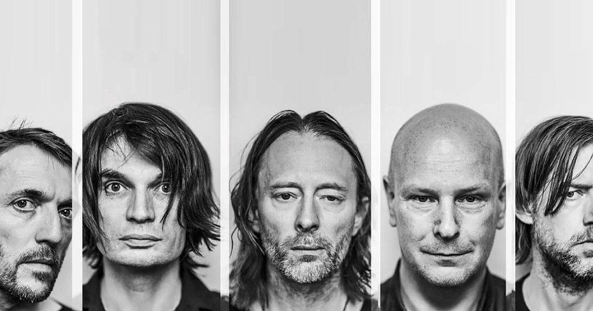 """Już za chwilę album Radiohead """"Kid A"""" będzie obchodził 20. urodziny"""