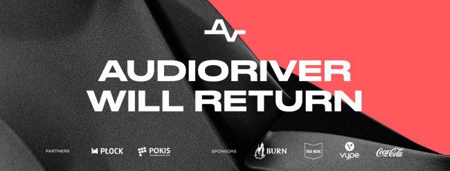 Audioriver 2020 odwołane