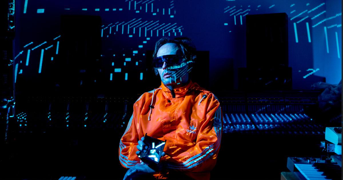Warp wznowi debiutancki album Squarepushera, z okazji 25-lecia jego wydania
