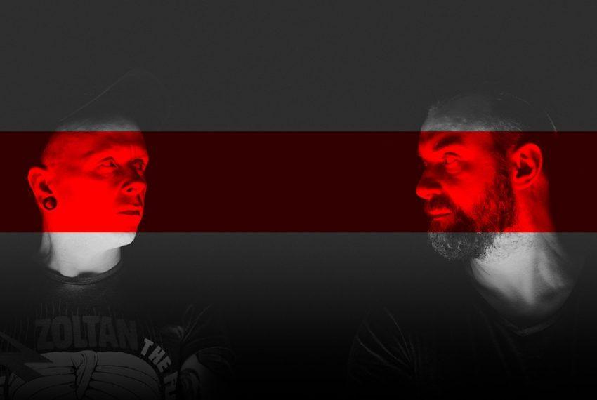 """Szum & Fykes powracają z kolejną EPką. Słuchamy """"Take"""""""
