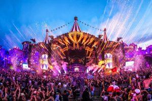 Trzy weekendy z Tomorrowland? Organizatorzy chcą nadrobić stracony czas