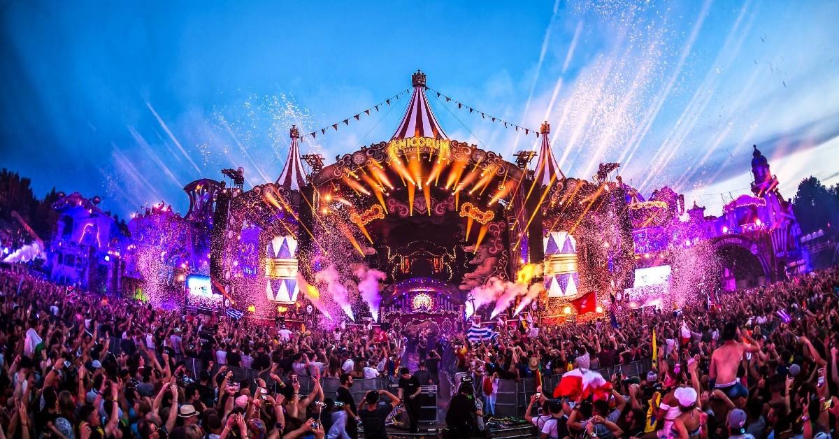 Tomorrowland 2020 odwołany