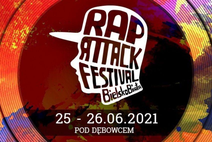 Rap Attack Festival BB 2021